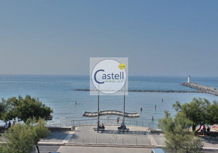 A vendre Le Grau D'agde 343754447 Castell immobilier