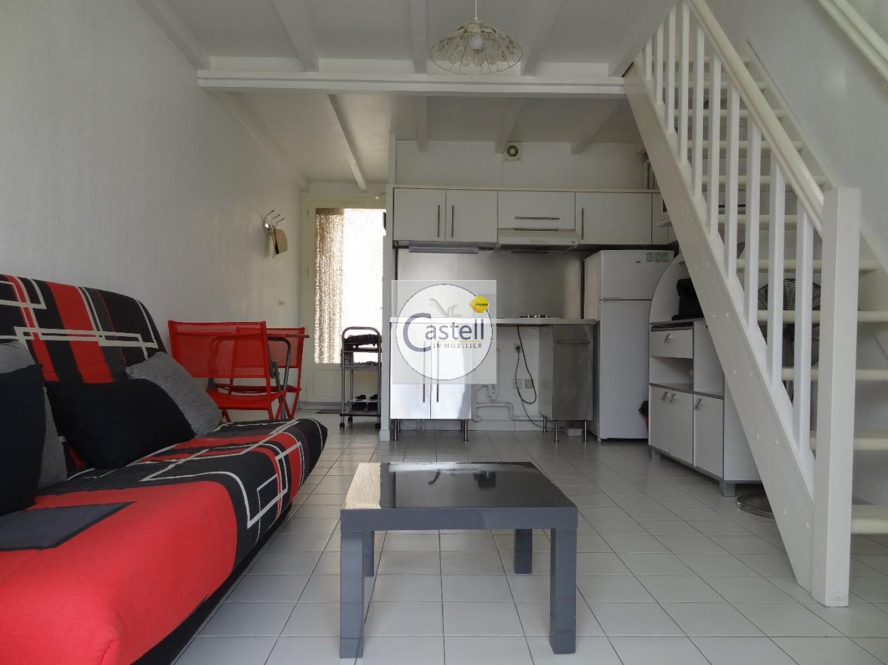 A vendre Le Grau D'agde 343754448 Castell immobilier