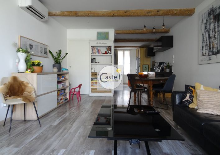 A vendre Agde 343754449 Castell immobilier