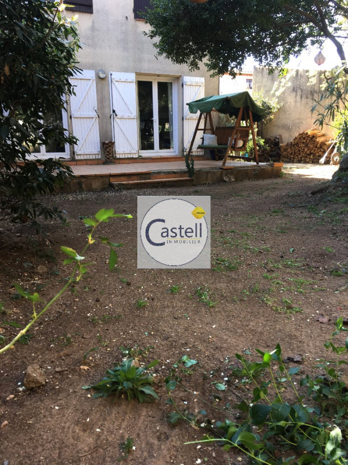 A vendre Agde 343754450 Castell immobilier