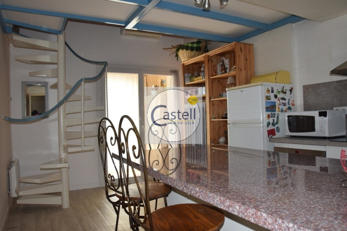 A vendre Agde 343754454 Castell immobilier