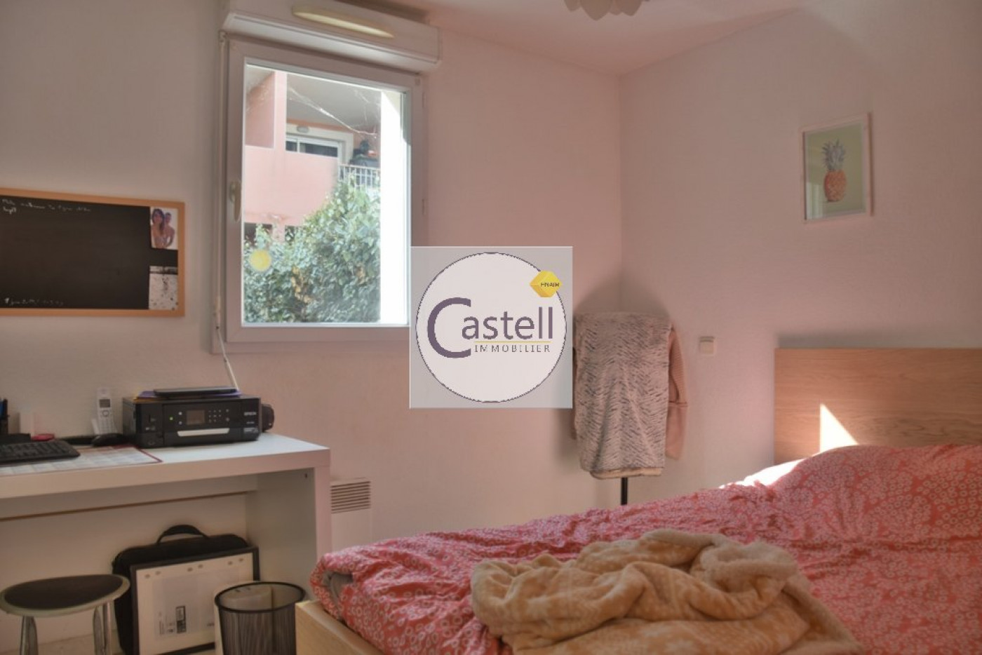 A vendre Agde 343754456 Castell immobilier