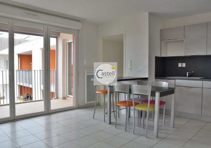 A vendre Agde 343754457 Castell immobilier