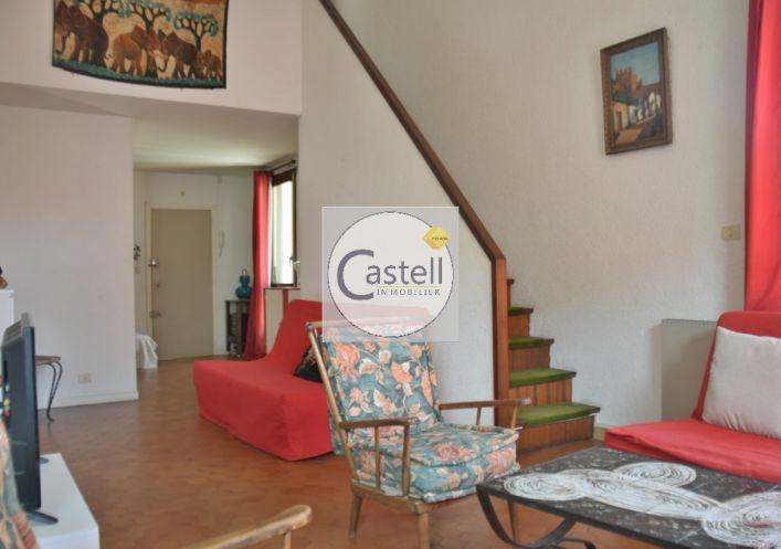A vendre Le Cap D'agde 343754458 Castell immobilier