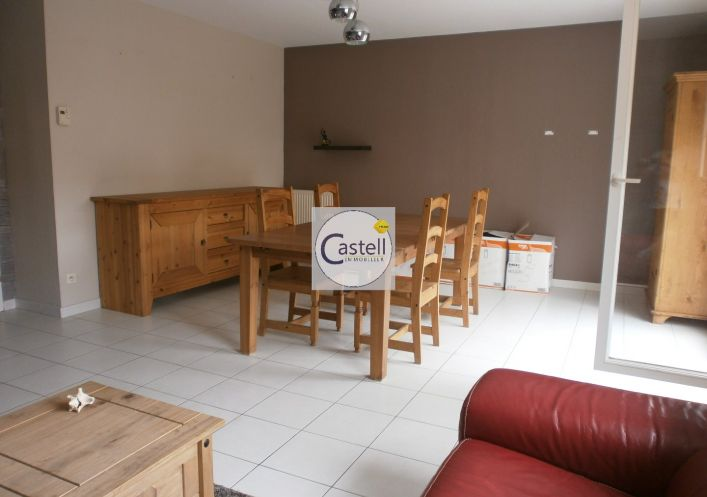 A vendre Agde 343754463 Castell immobilier