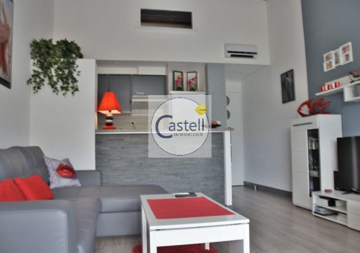 A vendre Le Cap D'agde 343754464 Castell immobilier