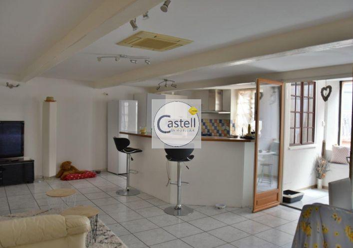 A vendre Vias 343754467 Castell immobilier