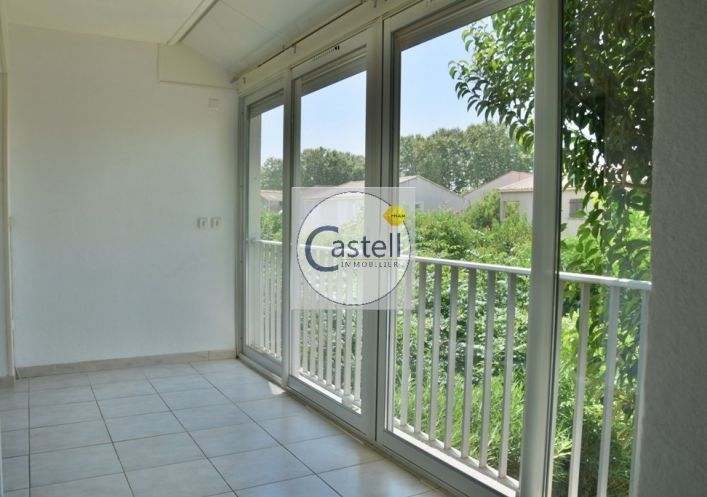 A vendre Agde 343754474 Castell immobilier