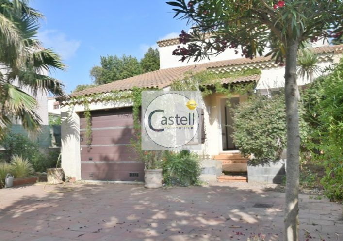 A vendre Agde 343754480 Castell immobilier