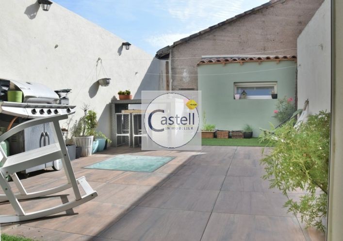 A vendre Agde 343754481 Castell immobilier