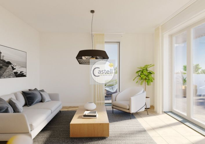 A vendre Agde 343754489 Castell immobilier