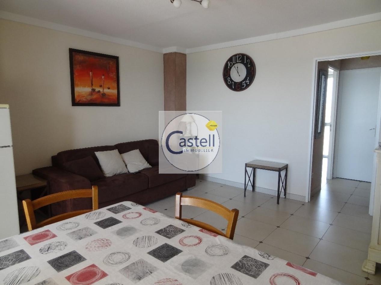 A vendre Le Grau D'agde 343754509 Castell immobilier