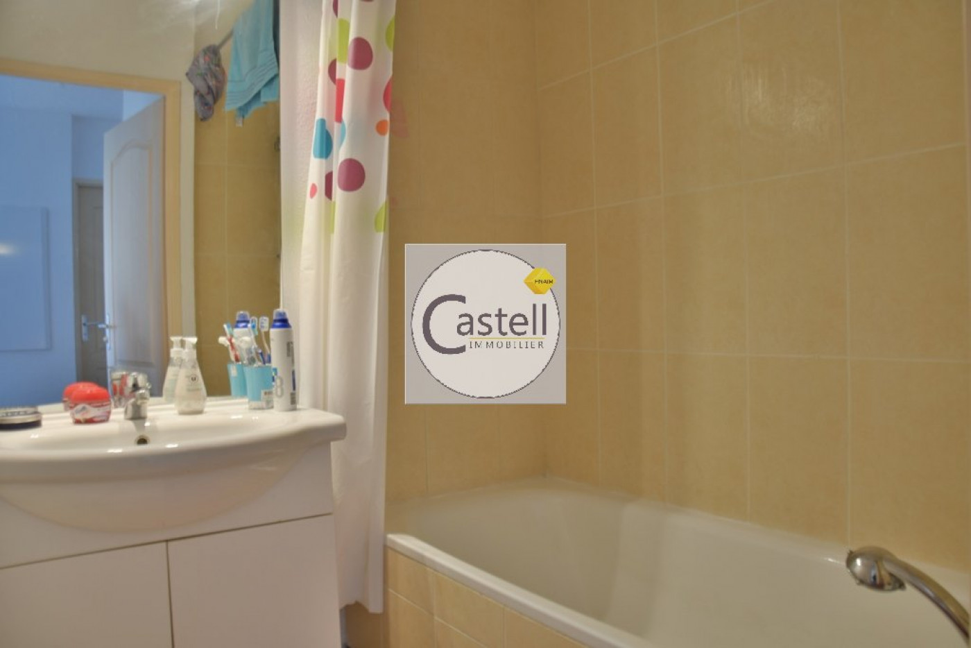 A vendre Agde 343754517 Castell immobilier