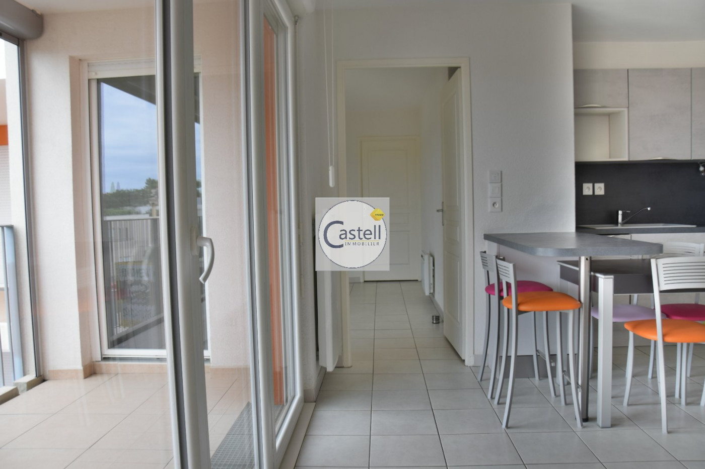 A vendre Agde 343754519 Castell immobilier