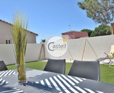 A vendre Le Grau D'agde  343754523 Castell immobilier