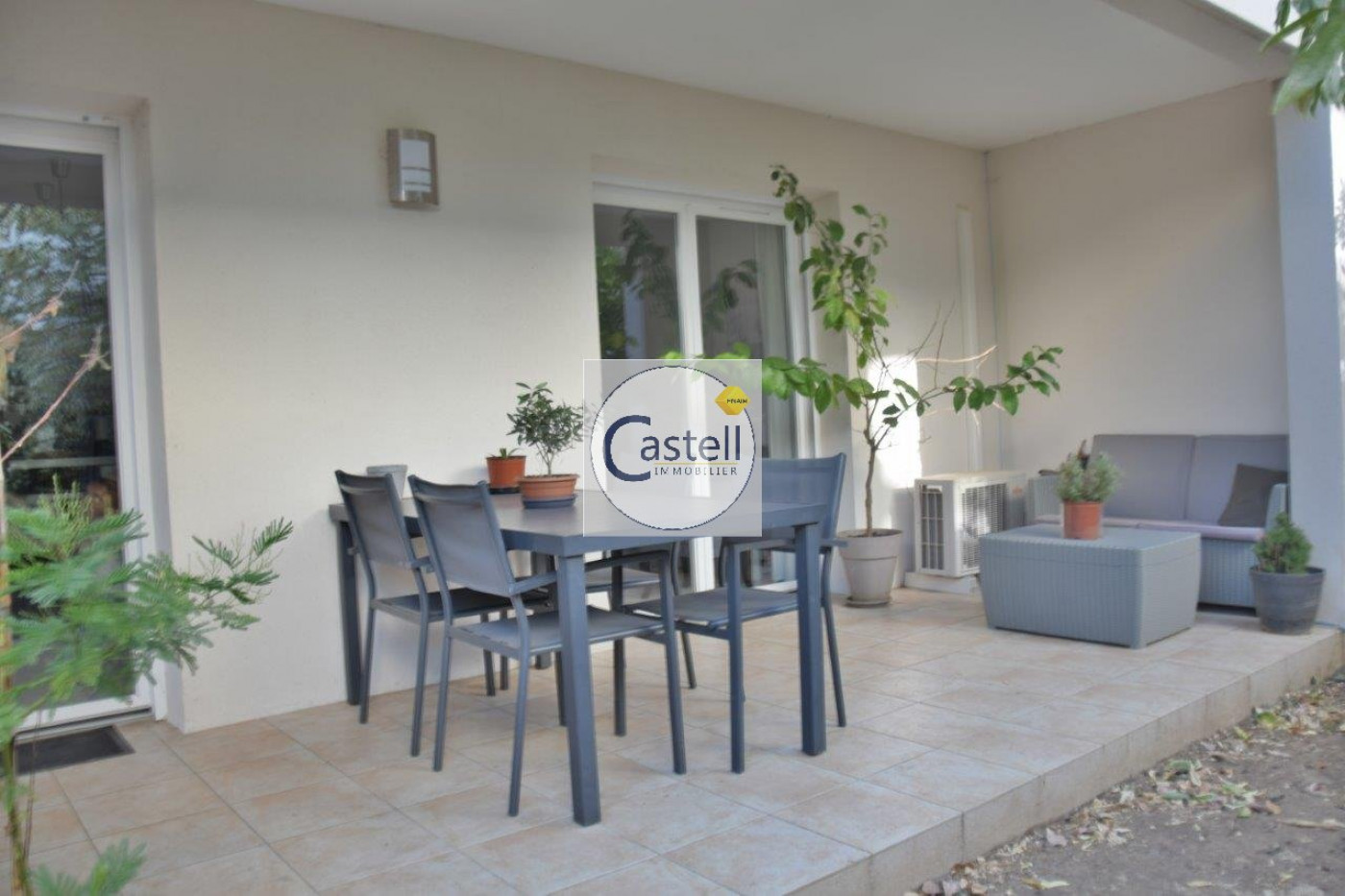 A vendre Agde 343754525 Castell immobilier