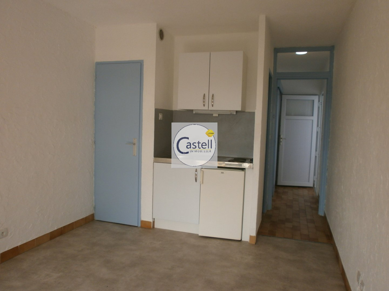 A vendre Agde 343754528 Castell immobilier