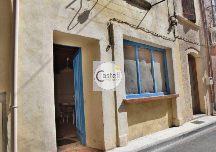 A vendre Marseillan 343754529 Castell immobilier
