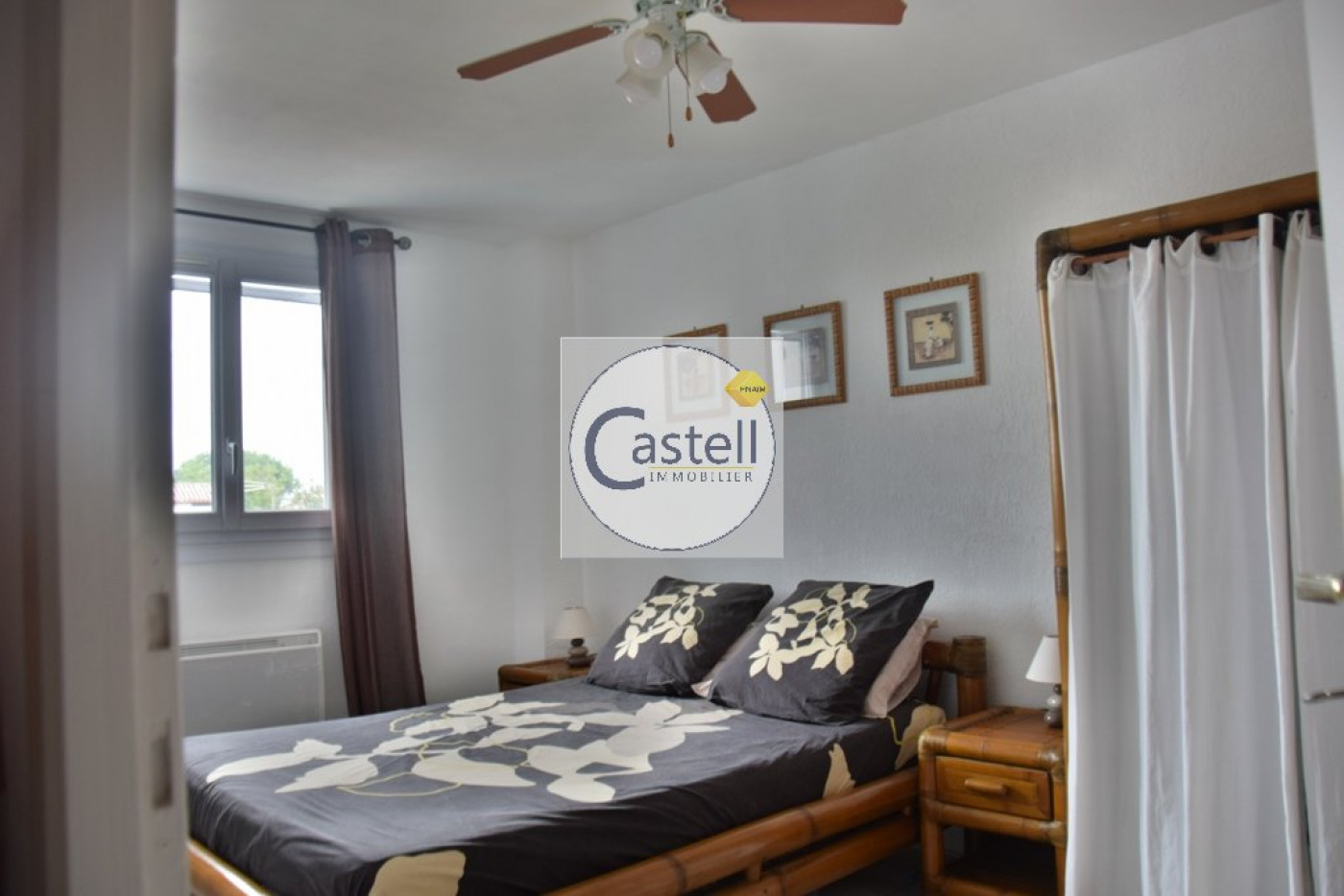A vendre Agde 343754531 Castell immobilier