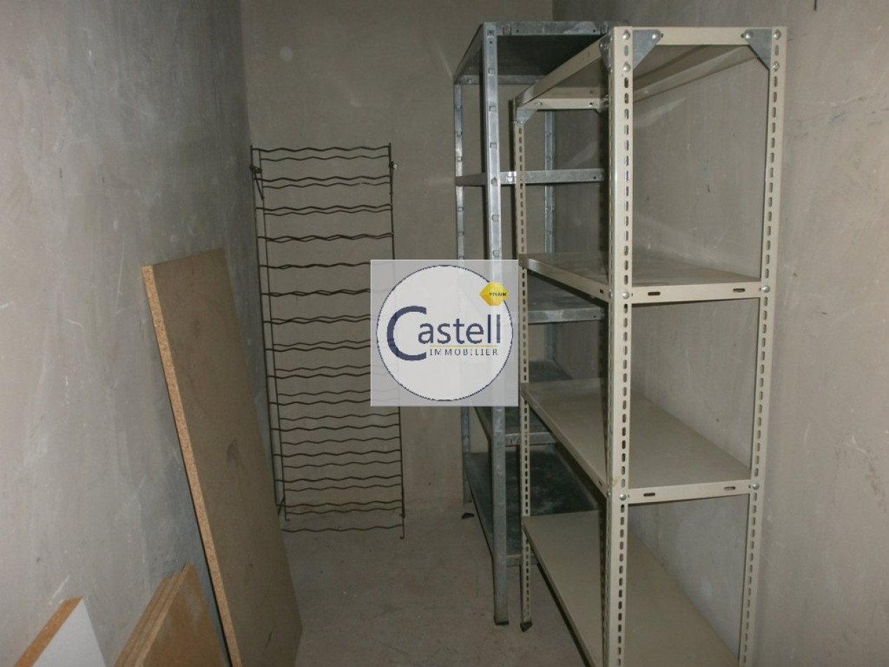 A vendre Agde 343754533 Castell immobilier