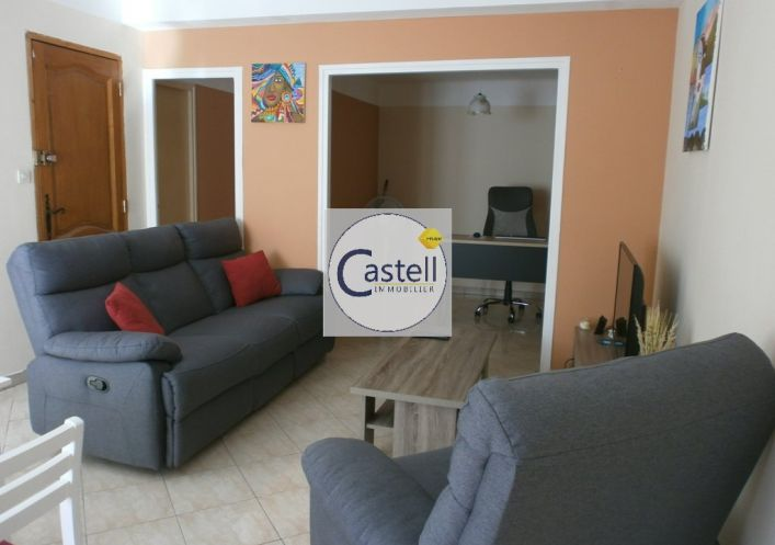 A vendre Agde 343754538 Castell immobilier