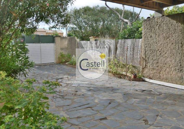 A vendre Agde 343754540 Castell immobilier