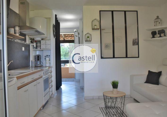 A vendre Appartement Le Cap D'agde | Réf 343754545 - Castell immobilier