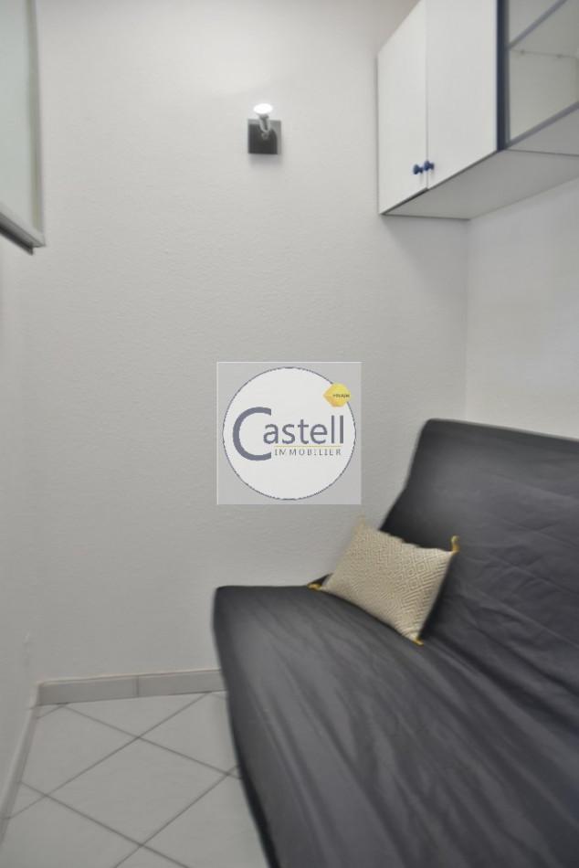 A vendre  Le Cap D'agde | Réf 343754545 - Castell immobilier