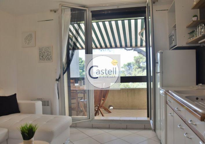 A vendre Le Cap D'agde 343754545 Castell immobilier