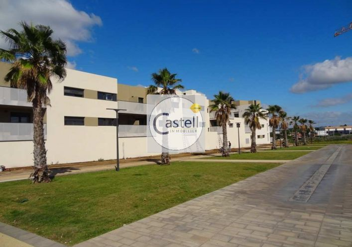 A vendre Agde 343754558 Castell immobilier
