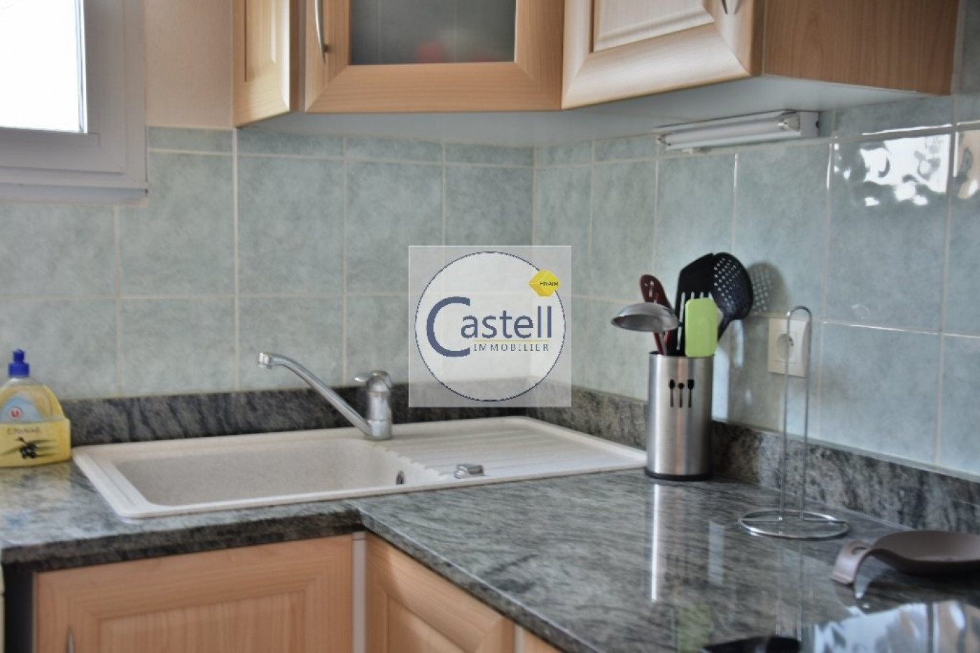 A vendre Le Grau D'agde 343754560 Castell immobilier
