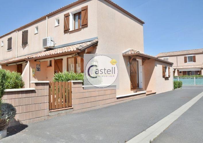A vendre Vias-plage 343754564 Castell immobilier