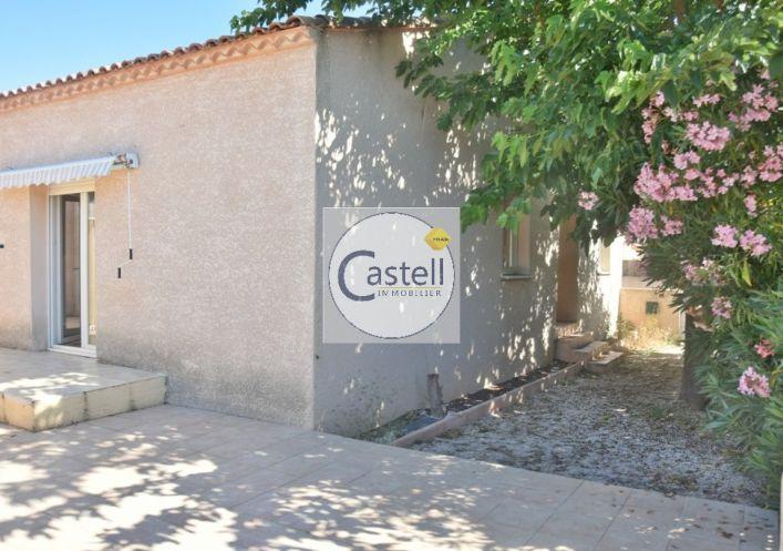 A vendre Vias 343754578 Castell immobilier