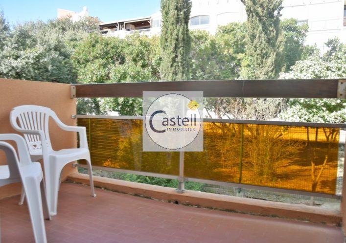 A vendre Le Cap D'agde 343754588 Castell immobilier