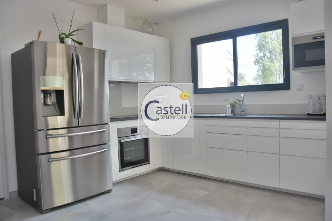 A vendre Agde 343754592 Castell immobilier