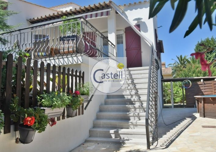 A vendre Agde 343754594 Castell immobilier