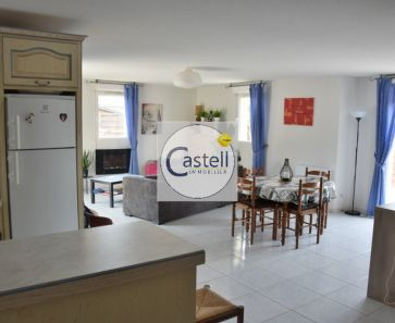 For sale Le Grau D'agde  343754596 Castell immobilier
