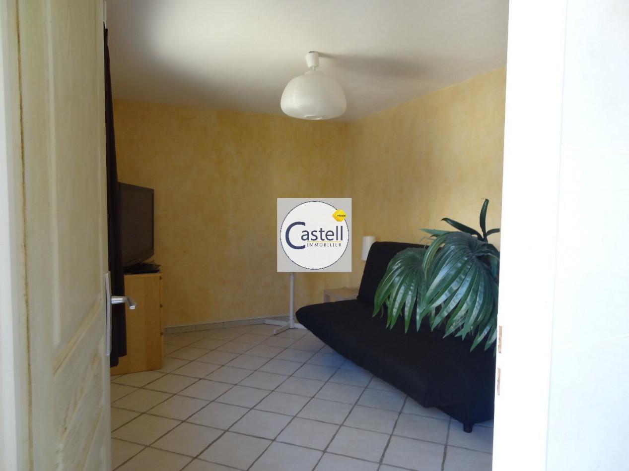 A vendre Le Grau D'agde 343754596 Castell immobilier