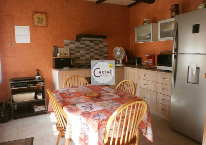 A vendre Vias 343754599 Castell immobilier