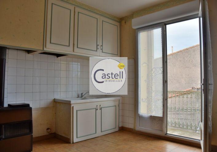 A vendre Florensac 343754600 Castell immobilier