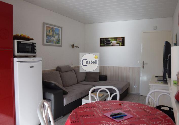 A vendre Le Cap D'agde 343754603 Castell immobilier
