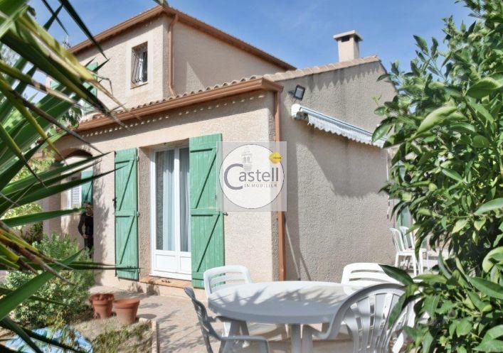 A vendre Villa Agde | Réf 343754607 - Castell immobilier