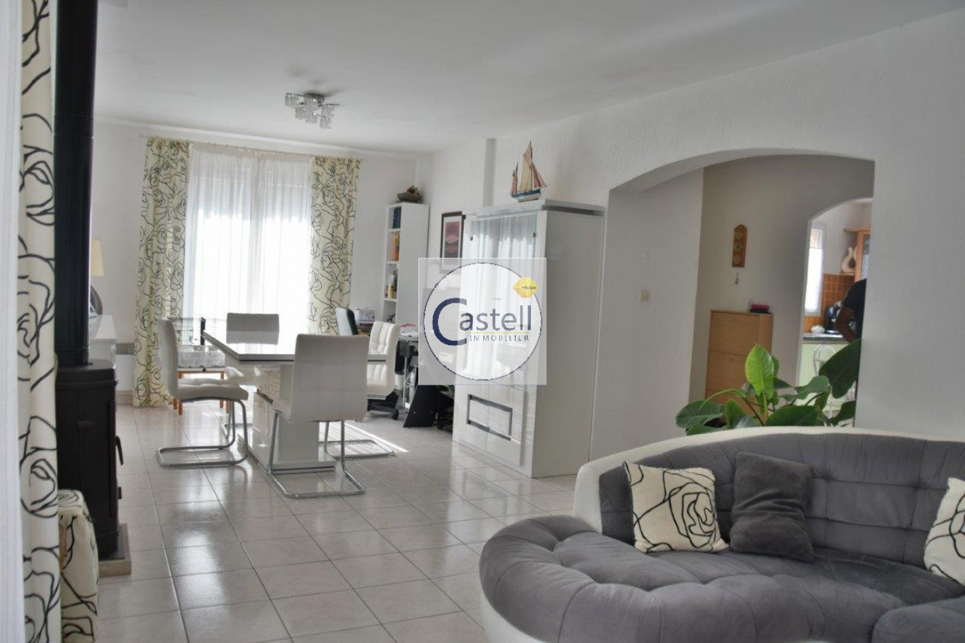 A vendre Agde 343754607 Castell immobilier