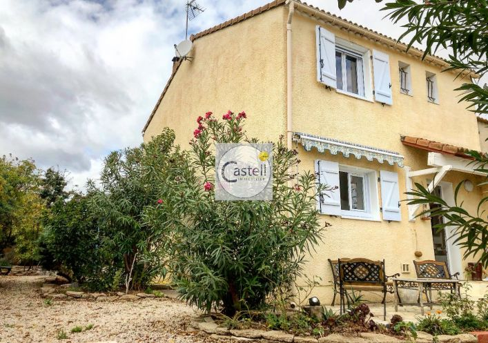 A vendre Agde 343754610 Castell immobilier