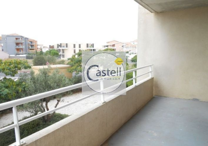 A vendre Agde 343754612 Castell immobilier
