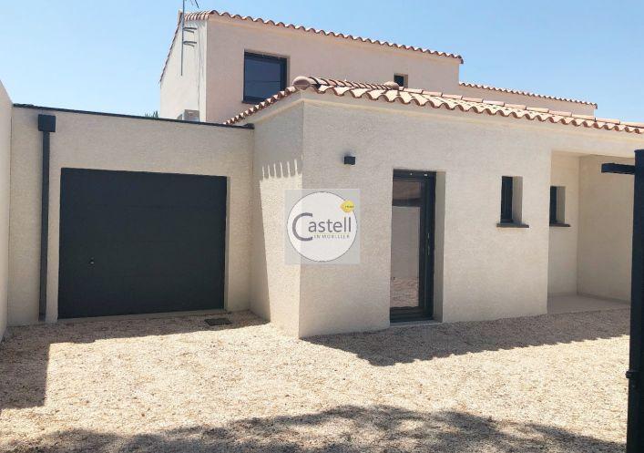A vendre Le Grau D'agde 343754619 Castell immobilier
