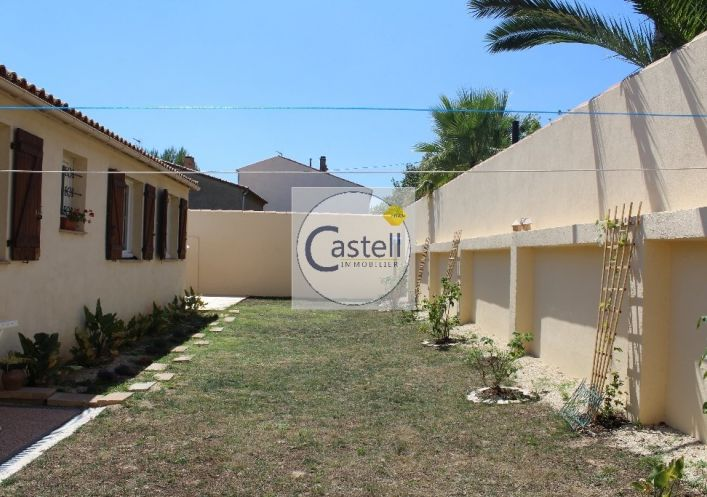 A vendre Bessan 343754621 Castell immobilier