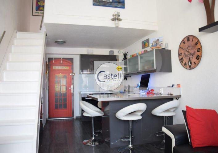 A vendre Le Cap D'agde 343754632 Castell immobilier