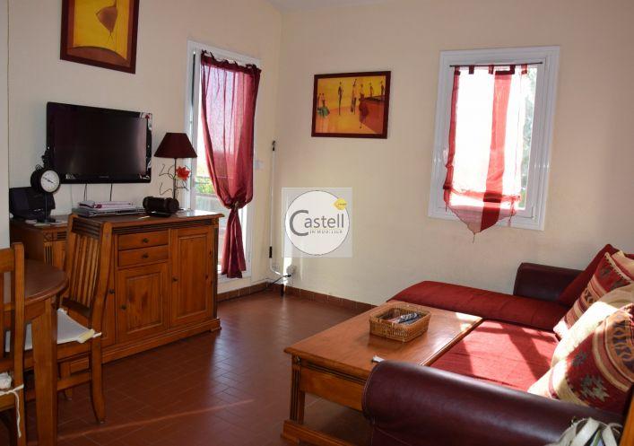 A vendre Le Cap D'agde 343754633 Castell immobilier