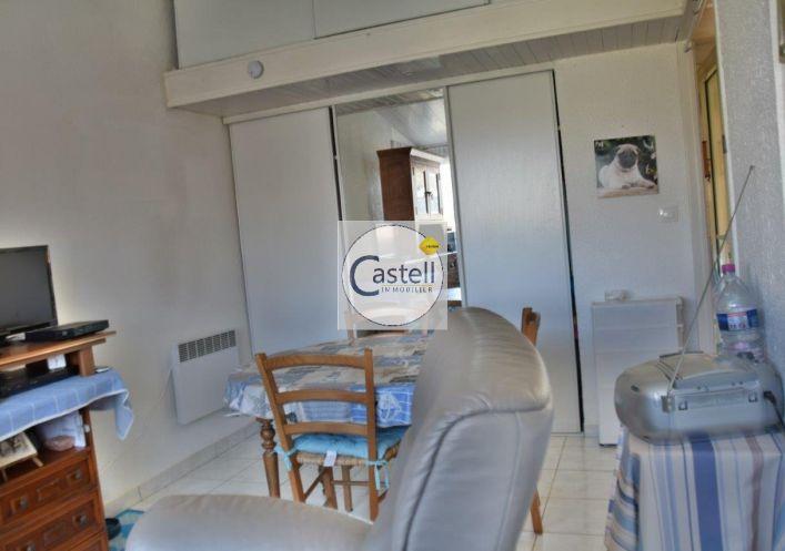 A vendre Le Cap D'agde 343754636 Castell immobilier